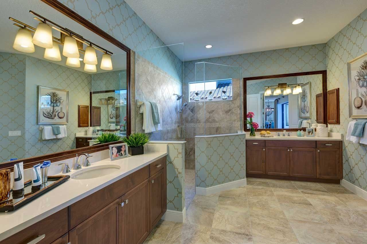 Bathroom featured in the Palmavera 2 By Neal Signature Homes in Sarasota-Bradenton, FL