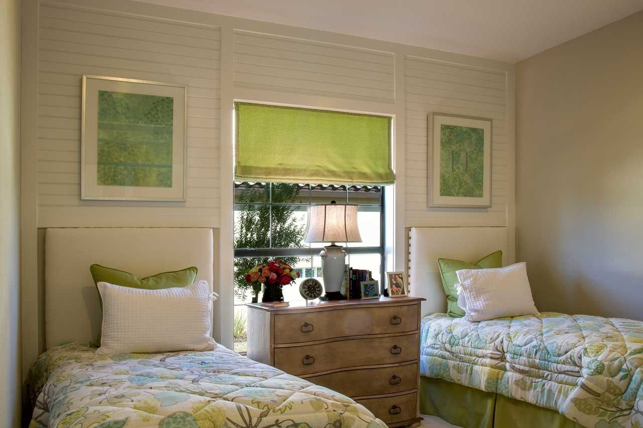 Bedroom featured in the Palmavera 2 By Neal Signature Homes in Sarasota-Bradenton, FL