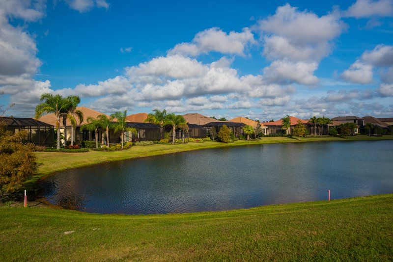 'Country Club East - The Highlands' by Neal Signature Homes in Sarasota-Bradenton
