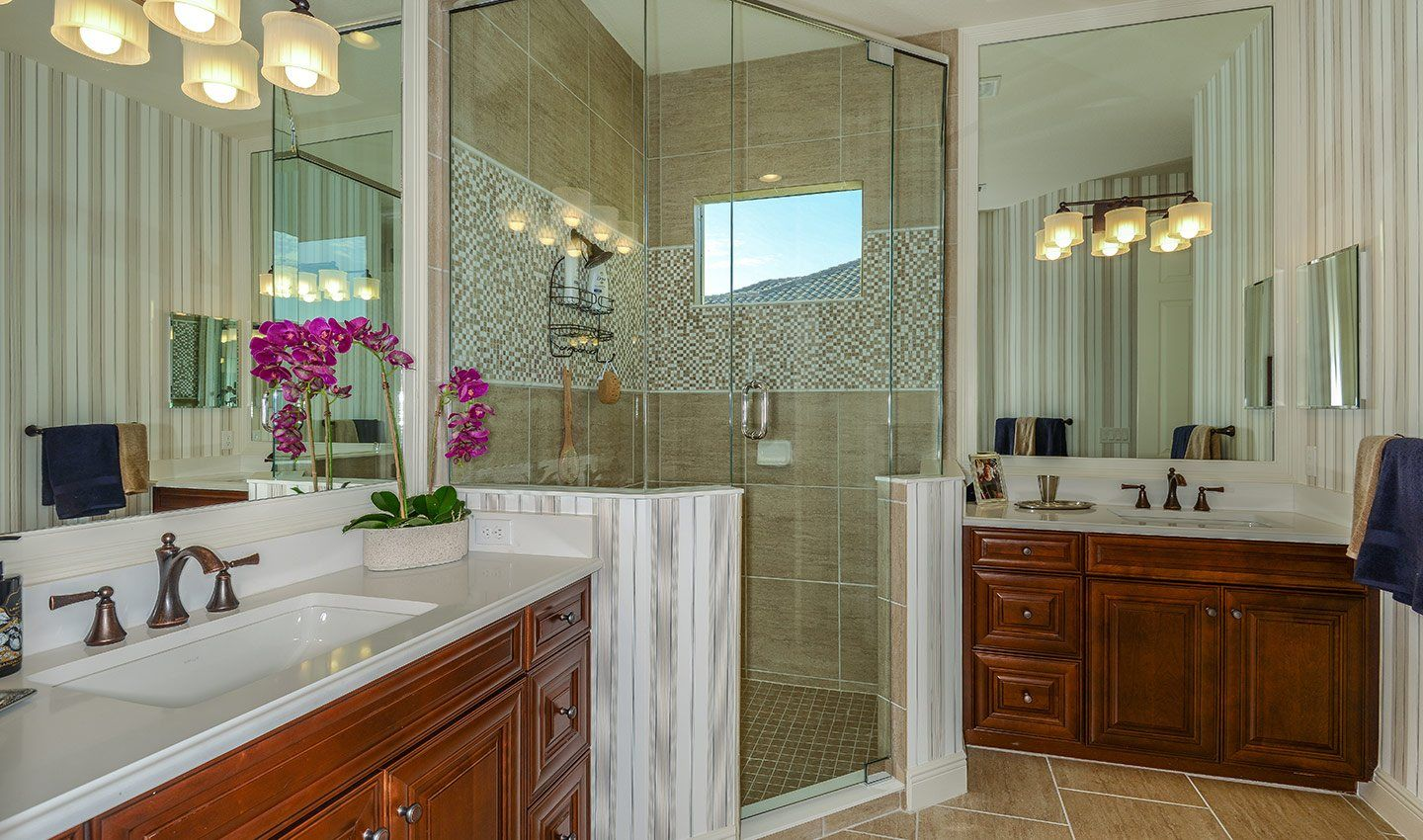 Bathroom featured in the Montecito By Neal Signature Homes in Sarasota-Bradenton, FL