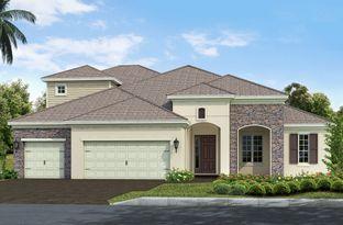 Kiawah - Verandah: Fort Myers, Florida - Neal Communities