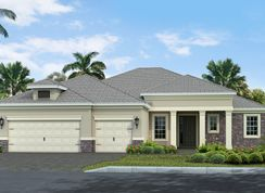 Sanibel - Verandah: Fort Myers, Florida - Neal Communities