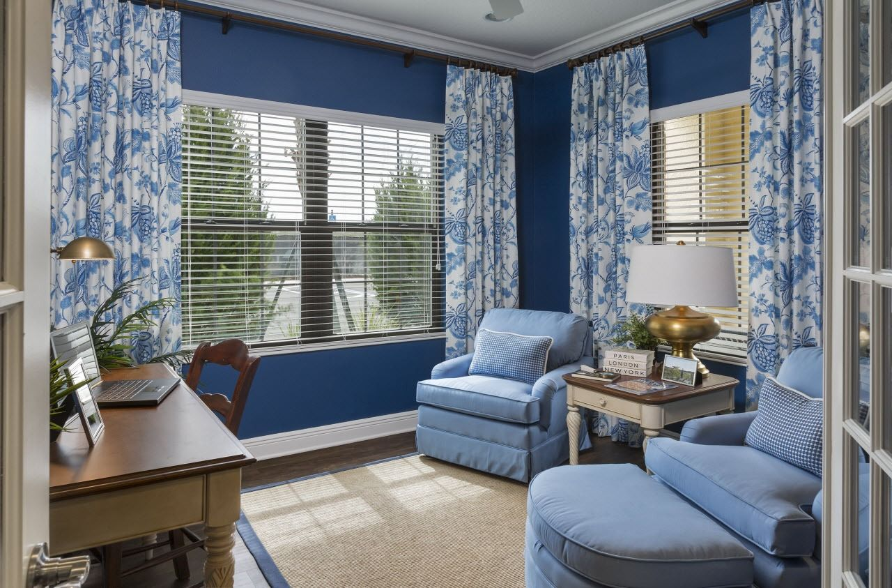 Living Area featured in the Tidewater B By Neal Communities in Sarasota-Bradenton, FL