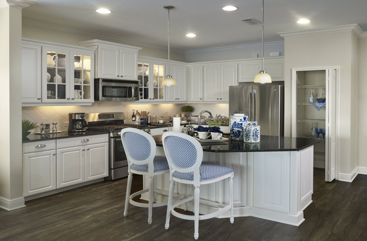 Kitchen featured in the Tidewater B By Neal Communities in Sarasota-Bradenton, FL