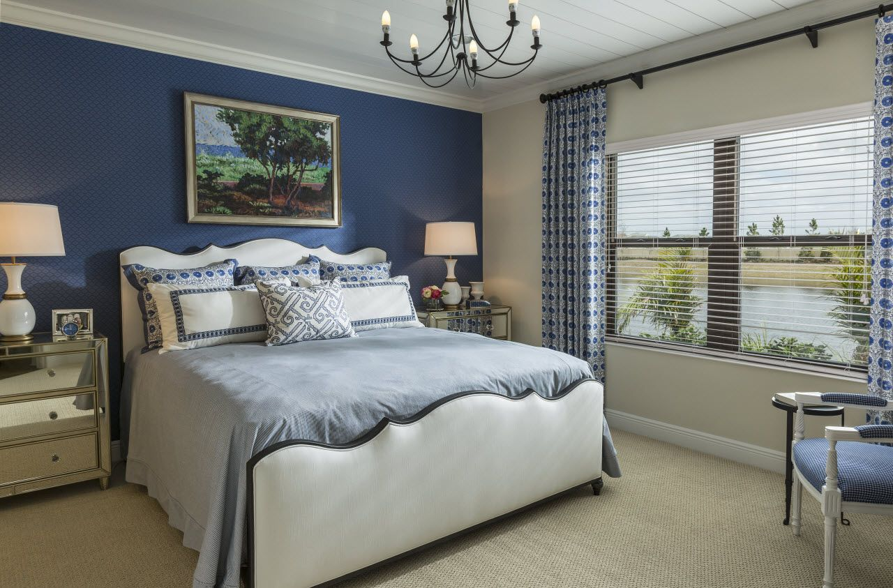 Bedroom featured in the Tidewater B By Neal Communities in Sarasota-Bradenton, FL