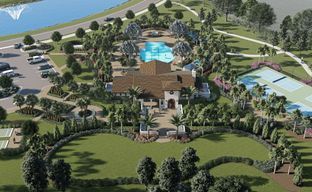 Vicenza by Neal Communities in Sarasota-Bradenton Florida