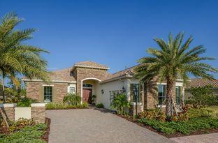 Palmavera 2 - Country Club East - Eaglescliffe: Lakewood Ranch, Florida - Neal Signature Homes