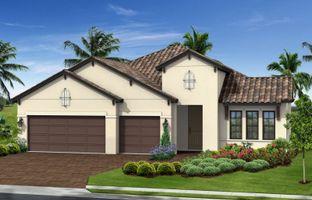 Wind Star - Indigo: Lakewood Ranch, Florida - Neal Communities