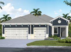 Bright Meadow - Indigo: Lakewood Ranch, Florida - Neal Communities