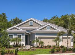 Silver Sky 2 - Indigo: Lakewood Ranch, Florida - Neal Communities