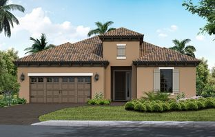 Eventide 4 - Boca Royale Golf & Country Club: Englewood, Florida - Neal Communities