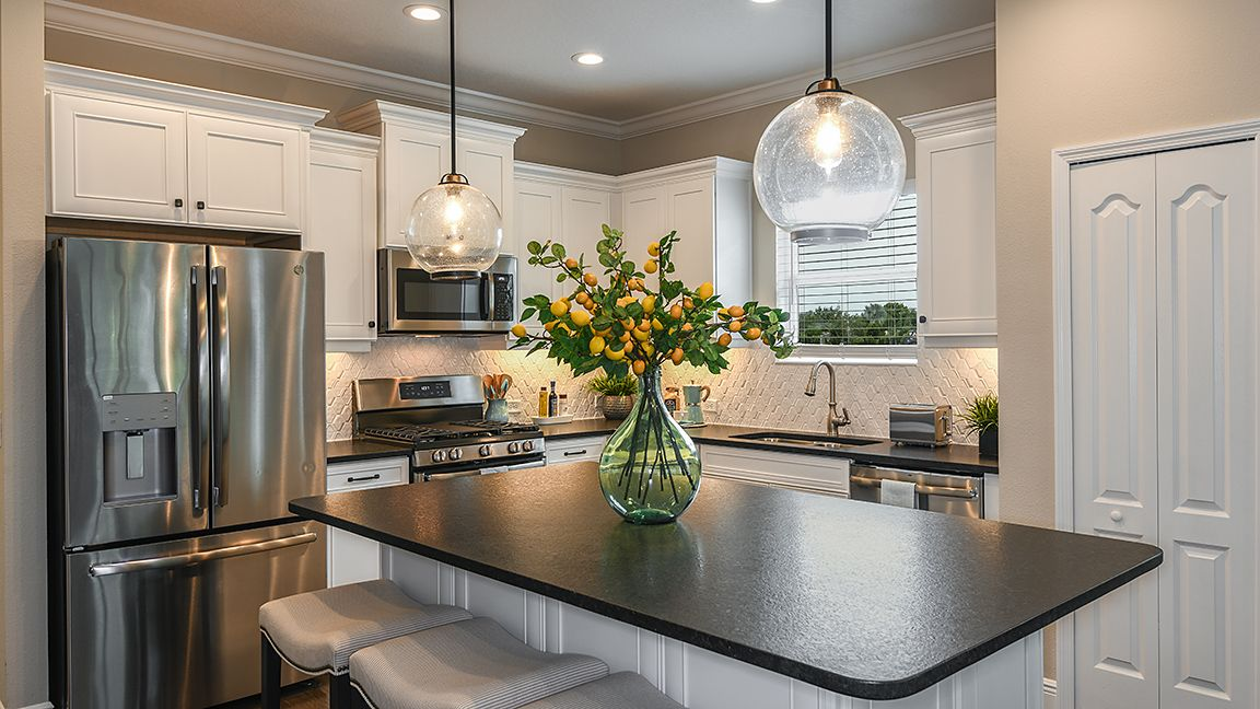 Kitchen featured in the Crystal Sand By Neal Communities in Sarasota-Bradenton, FL