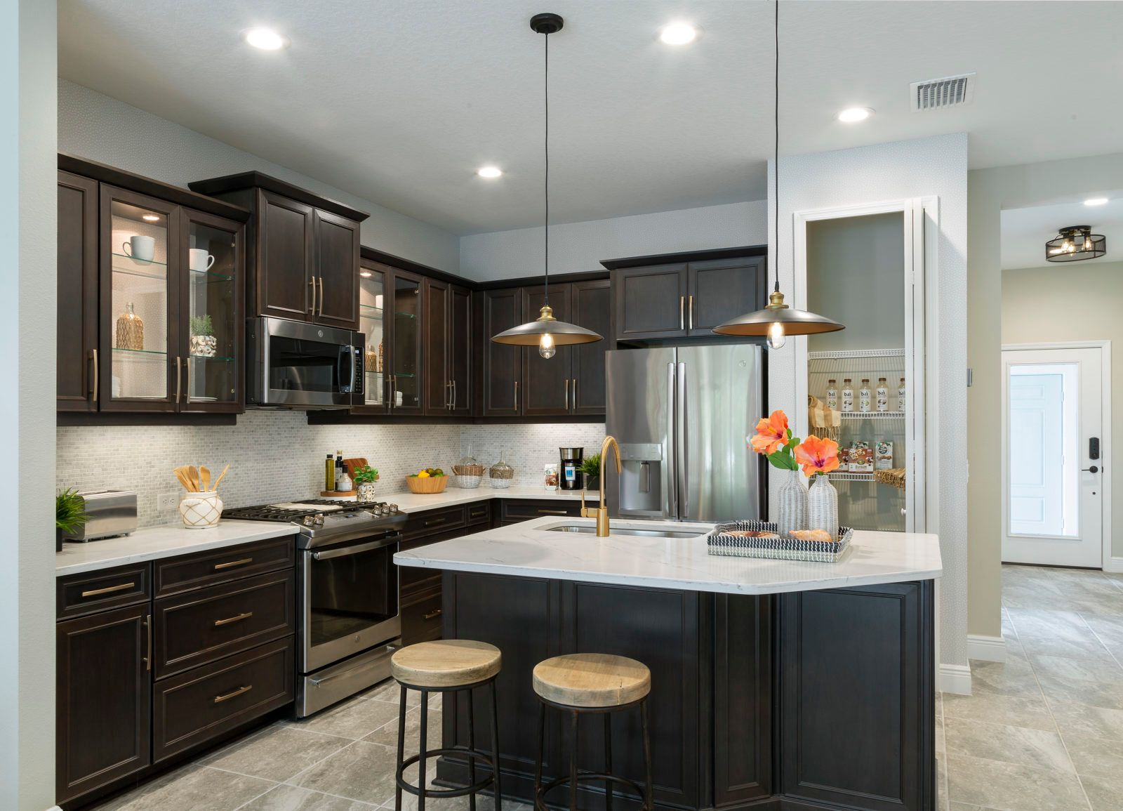 Kitchen featured in the Tidewater By Neal Communities in Sarasota-Bradenton, FL