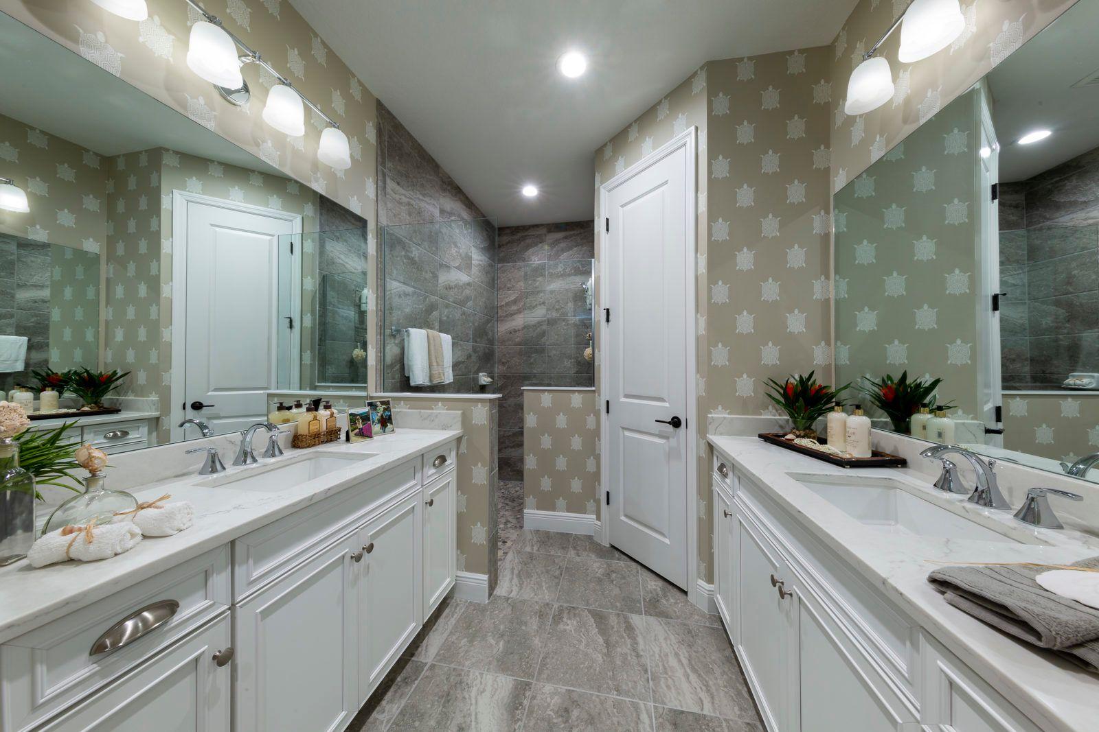 Bathroom featured in the Tidewater By Neal Communities in Sarasota-Bradenton, FL