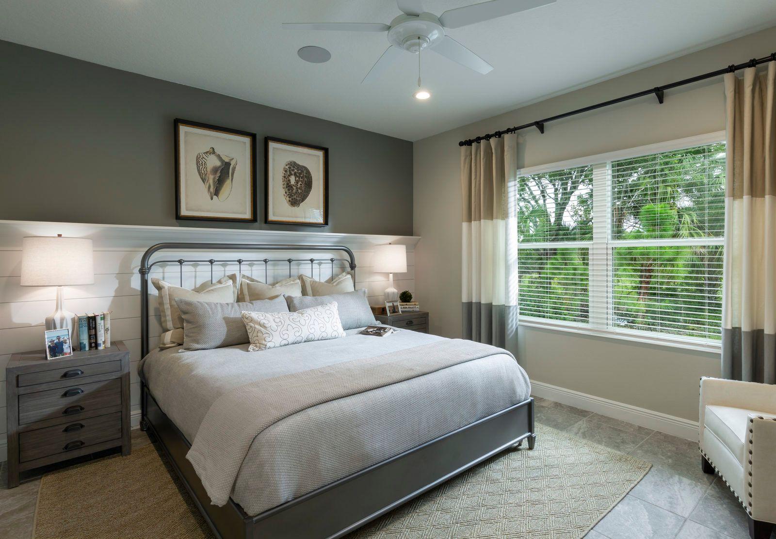 Bedroom featured in the Tidewater By Neal Communities in Sarasota-Bradenton, FL