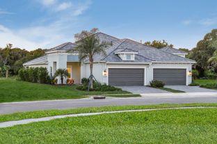 Sandcastle - Grand Palm: Venice, Florida - Neal Communities