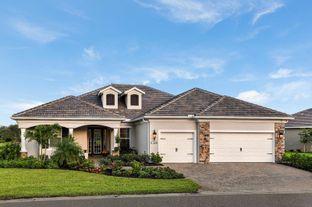 Captiva - Verandah: Fort Myers, Florida - Neal Communities