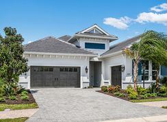 Carlotta - Country Club East - The Highlands: Lakewood Ranch, Florida - Neal Signature Homes