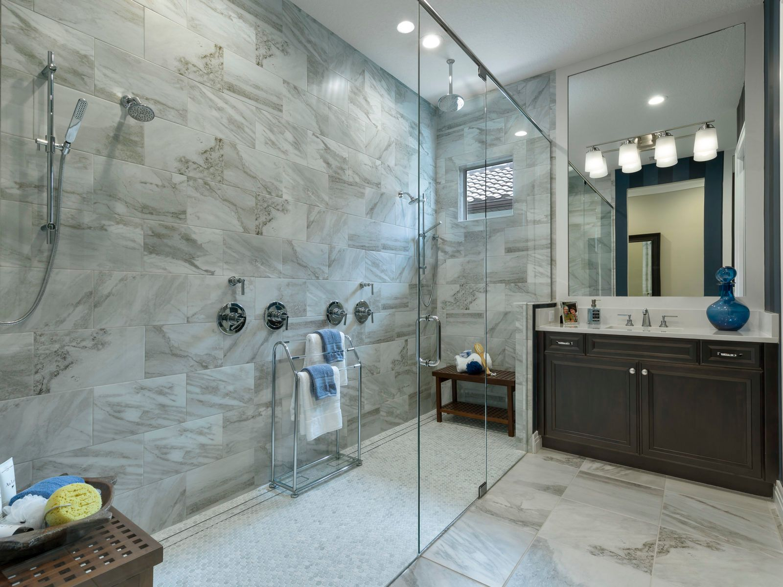 Bathroom featured in the Carlotta By Neal Signature Homes in Sarasota-Bradenton, FL