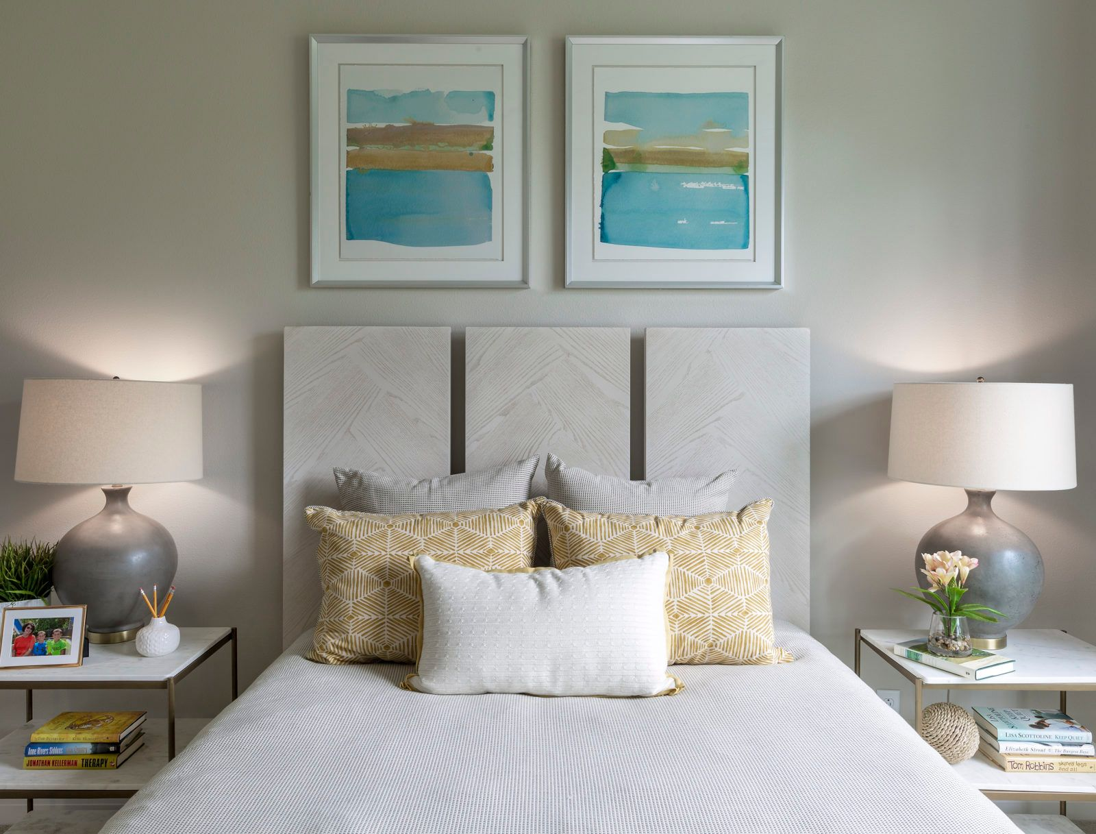 Bedroom featured in the Carlotta By Neal Signature Homes in Sarasota-Bradenton, FL