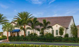 Ravenna - Aria: Nokomis, Florida - Neal Signature Homes