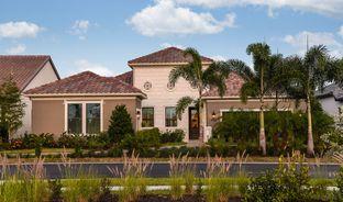 Positano - Aria: Nokomis, Florida - Neal Signature Homes
