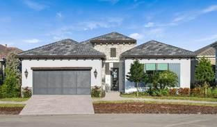 Cortina - Aria: Nokomis, Florida - Neal Signature Homes