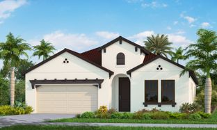 Triumph - Cielo: North Venice, Florida - Neal Communities