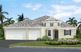 Savannah 2 - Grand Palm: Venice, Florida - Neal Communities