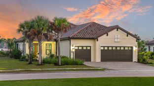 Bright Meadow - Boca Royale Golf & Country Club: Englewood, Florida - Neal Communities
