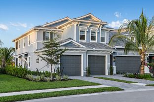 Keswick - Seychelles: Naples, Florida - Neal Communities