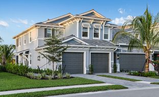 Seychelles by Neal Communities in Naples Florida