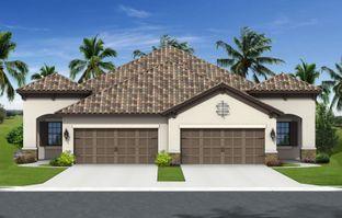 Tidewater B - Vicenza: North Venice, Florida - Neal Communities