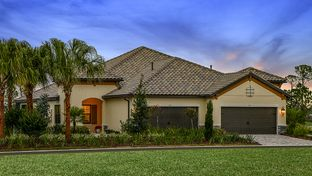Crystal Sand - Vicenza: North Venice, Florida - Neal Communities