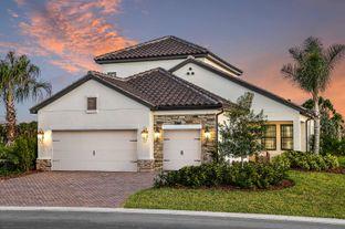 Meadow Brook - Cielo: North Venice, Florida - Neal Communities