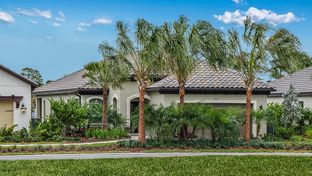 Victory - Vicenza: North Venice, Florida - Neal Communities