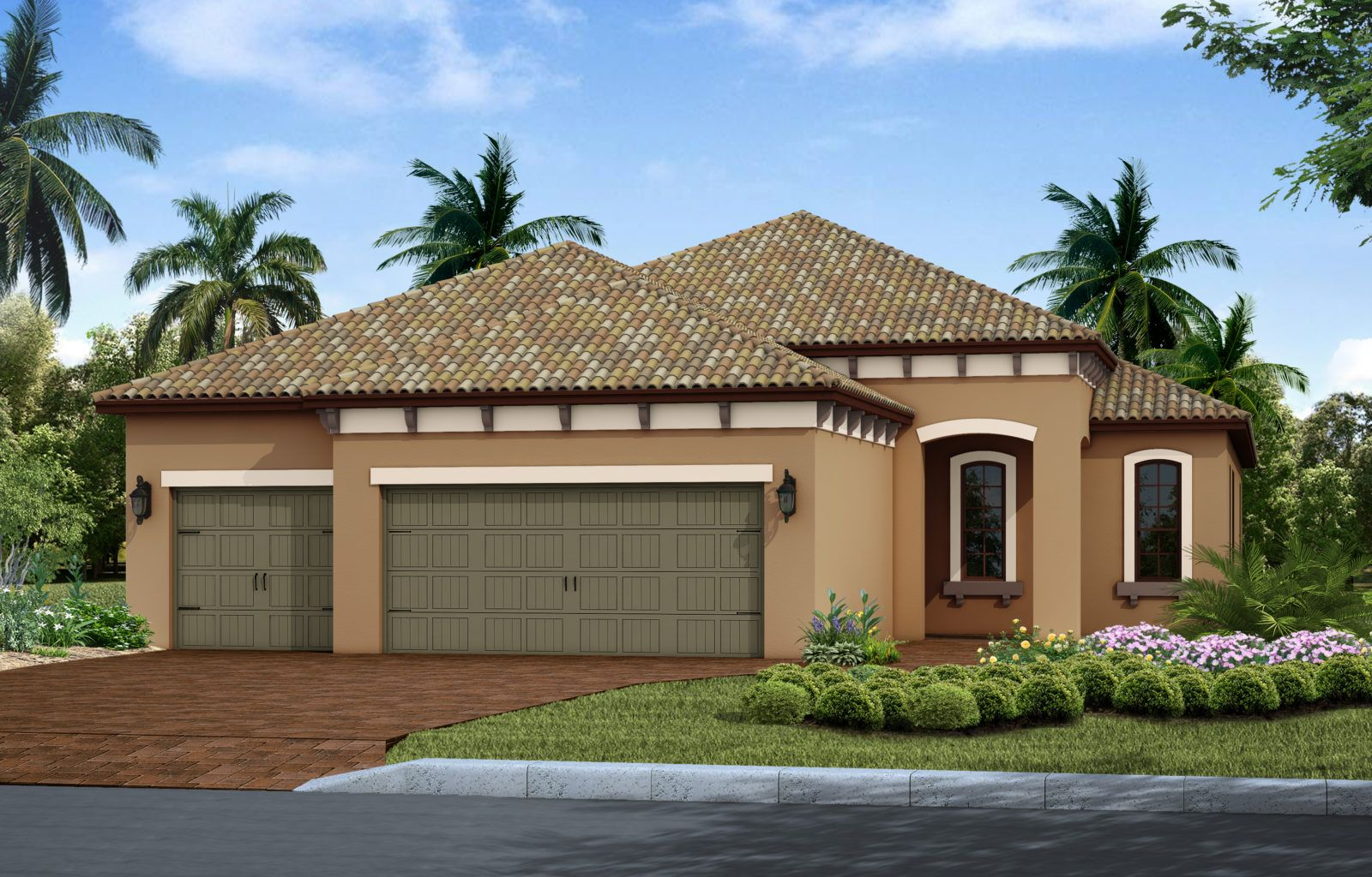 Sea Star Plan at Boca Royale Golf & Country Club in ...