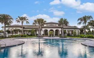 Aria by Neal Signature Homes in Sarasota-Bradenton Florida
