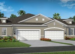 Doral - Kings Gate: Port Charlotte, Florida - Neal Communities