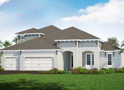 Kiawah - Windward: Sarasota, Florida - Neal Communities