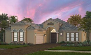 Palmavera 2 - Country Club East - Collingtree: Lakewood Ranch, Florida - Neal Signature Homes
