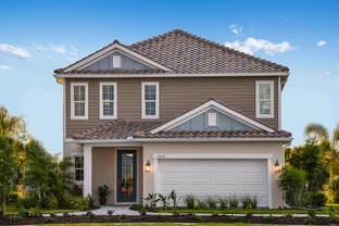 Heritage - Windward: Sarasota, Florida - Neal Communities