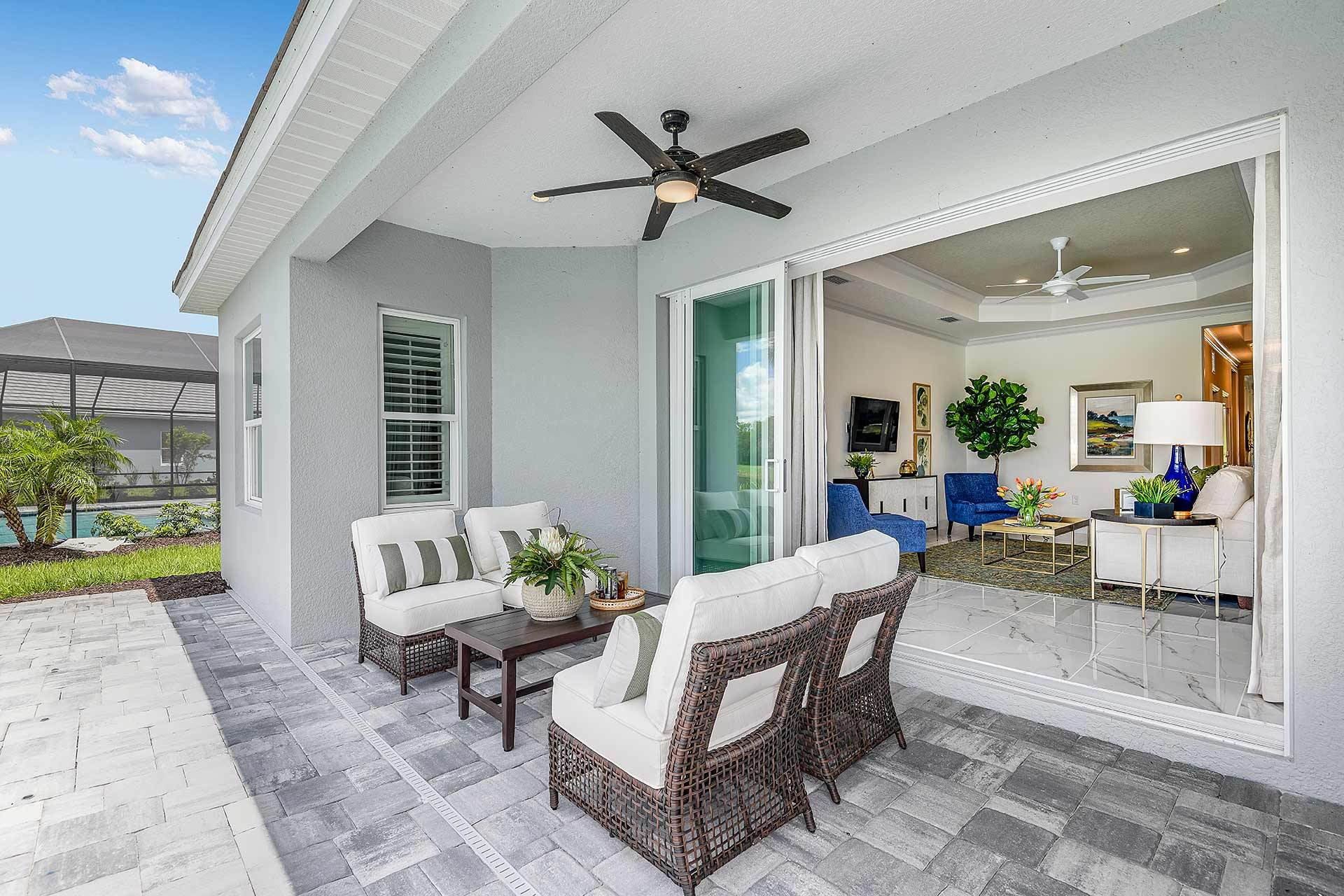 Exterior featured in the Applause By Neal Communities in Sarasota-Bradenton, FL
