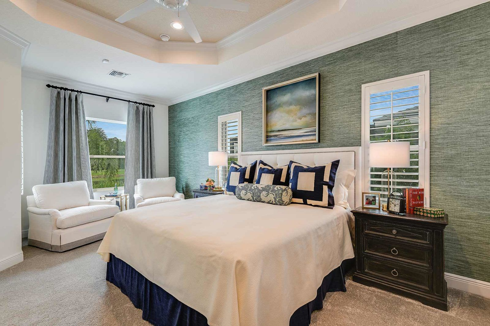 Bedroom featured in the Applause By Neal Communities in Sarasota-Bradenton, FL