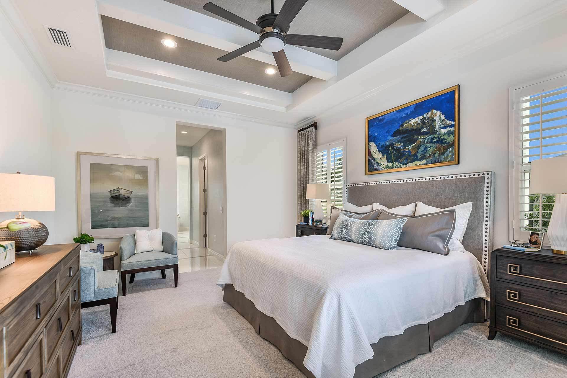 Bedroom featured in the Savannah 2 By Neal Communities in Sarasota-Bradenton, FL