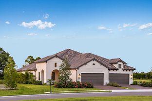 Sandcastle - Boca Royale Golf & Country Club: Englewood, Florida - Neal Communities