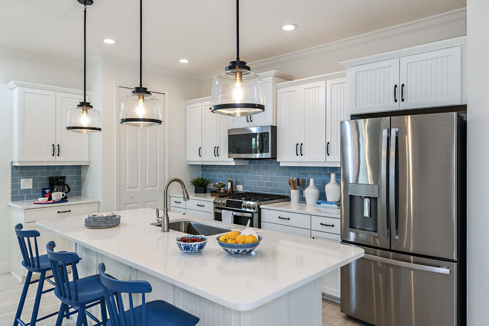 Kitchen featured in the Sandcastle By Neal Communities in Sarasota-Bradenton, FL