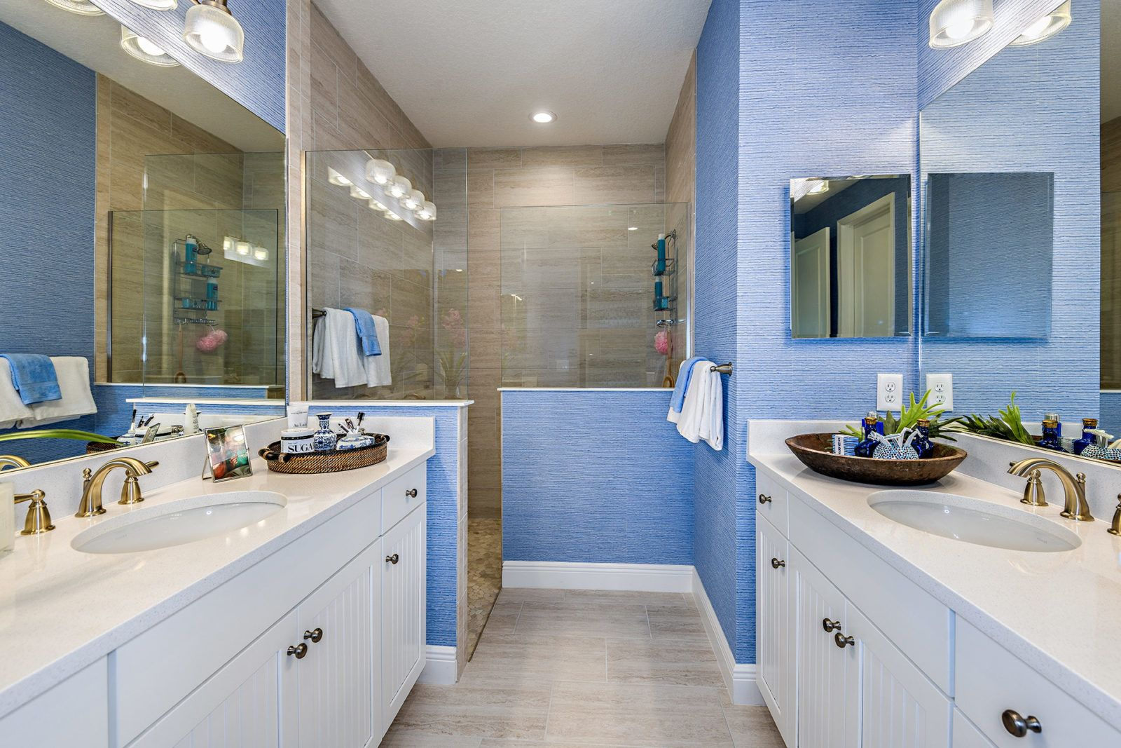 Bathroom featured in the Sandcastle By Neal Communities in Sarasota-Bradenton, FL