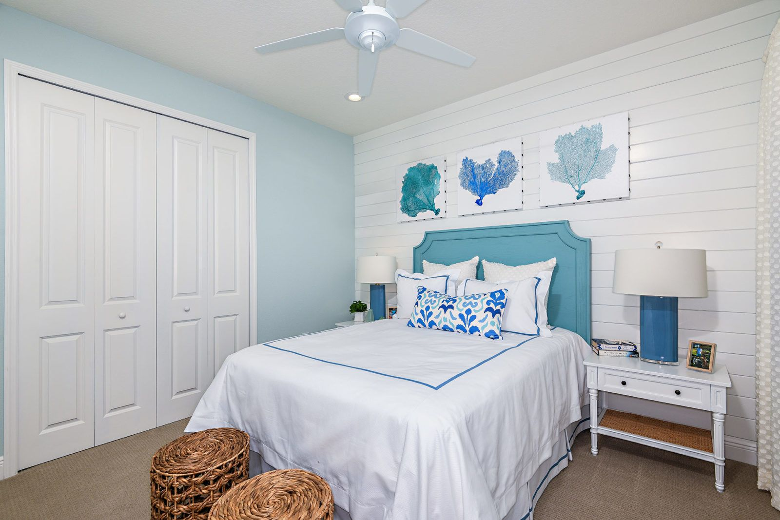 Bedroom featured in the Sandcastle By Neal Communities in Sarasota-Bradenton, FL