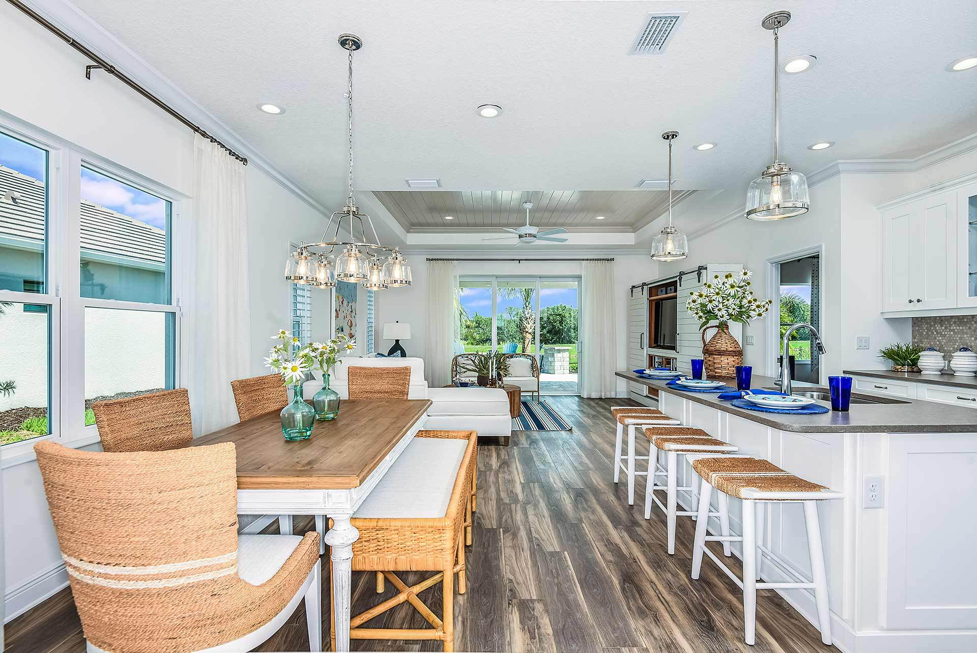 Kitchen featured in the Heritage By Neal Communities in Sarasota-Bradenton, FL